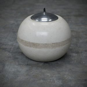 terrazzo oil burner