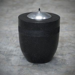 oil burner terrazzo