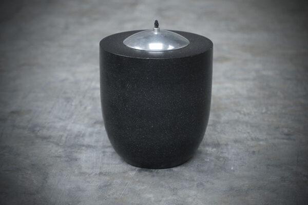 lava stone oil burner