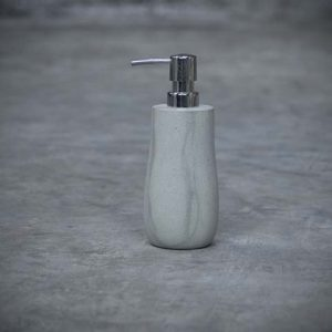 zeolit soap dispenser
