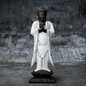 standing buddha big