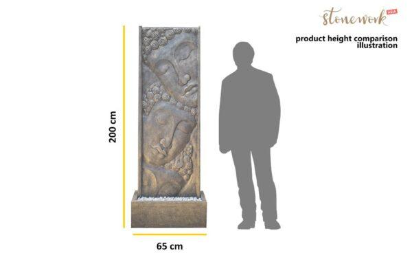 WFC105 comparison