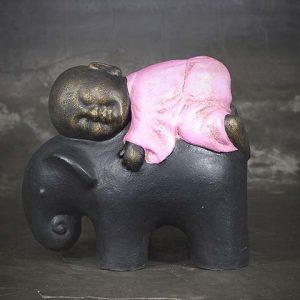 shaolin elephant
