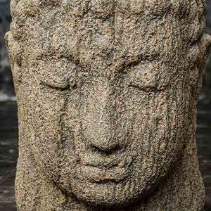 BD202 - big buddha head