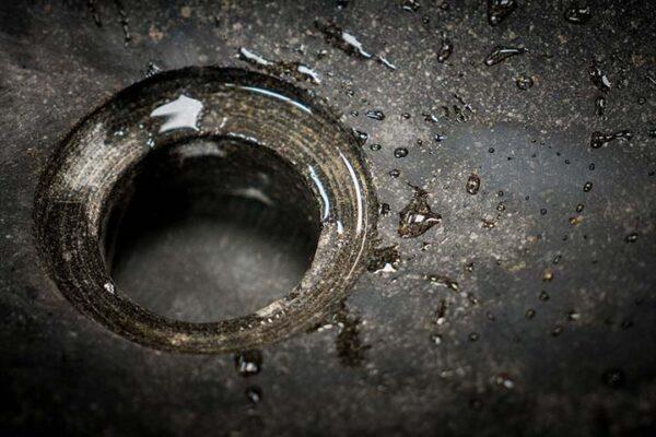 Riverstone Sink