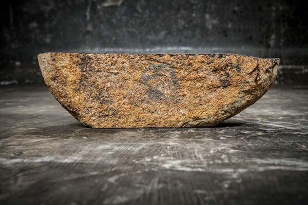 Riverstone bowl