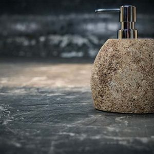 riverstone soap dispenser