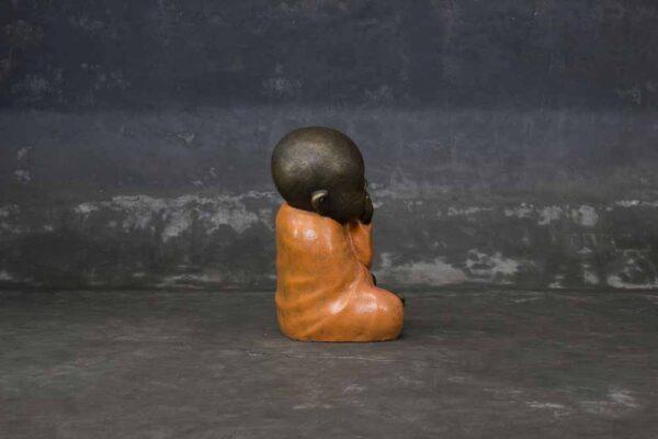 orange doff side
