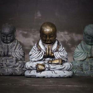 praying shaolin