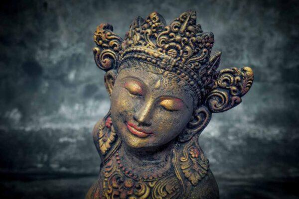 Dewi Sri Hindu goddess