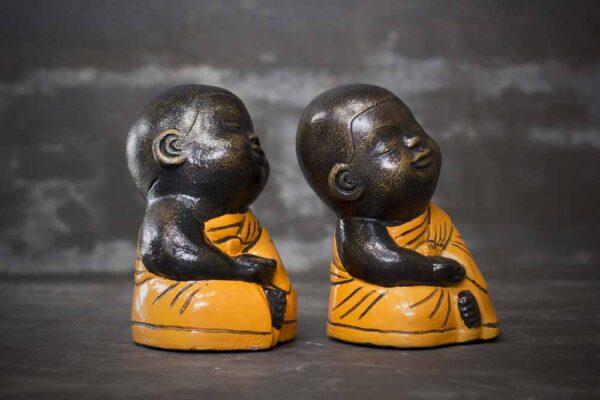 shaolin buddha set