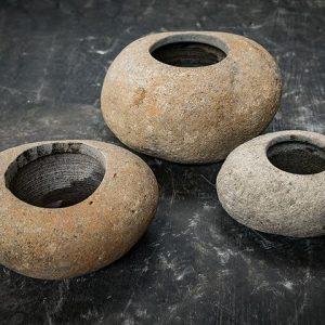 Riverstone Pot