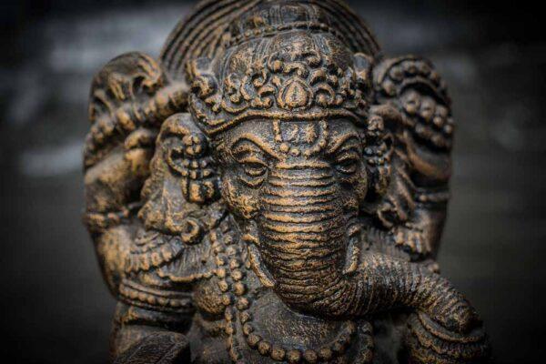 Ganesha table fountain details ganesha