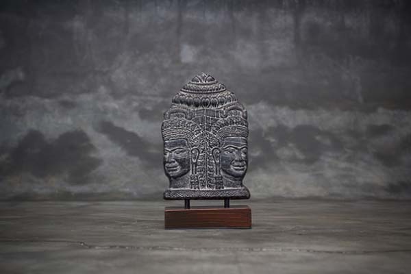 Too Faces Buddha Table Relief