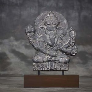 Ganesha Table Relief