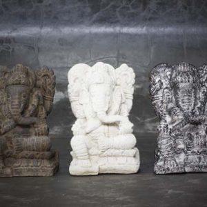 P149.35 Ganesha Statue