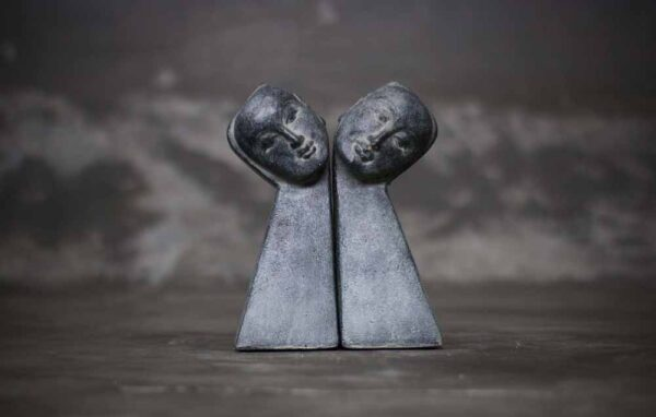 Book end set of 2