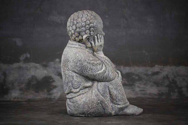 Dreaming little Buddha